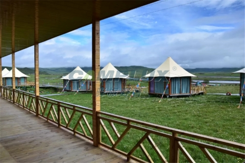 广州帐篷厂家讲讲怎么挑选一个户外帐篷?