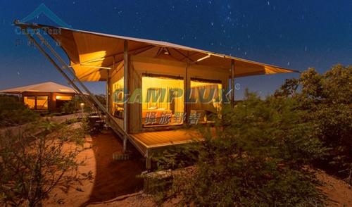 如何选择可靠的酒店帐篷?